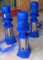 供应GDL多级泵排污泵管道泵