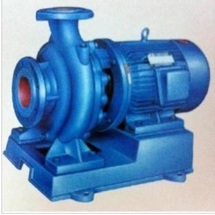 供应通一ISW型卧式离心泵清水泵100口径