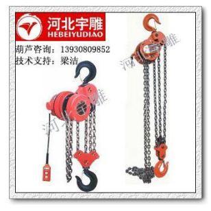 10吨群吊电动葫芦热卖15吨DHP宇雕图片