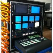 XGCX-600SD箱载移动演播室系统图片