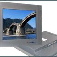 19英寸上架式工业液晶显示器图片