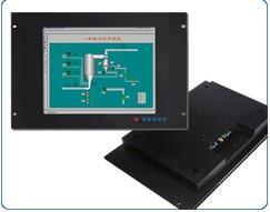 15英寸上架式工业液晶显示器图片