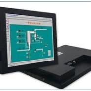 15英寸倒装式工业液晶显示器图片