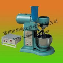 供应JJ-5水泥胶砂搅拌机(研制单位:常州华南仪器)批发