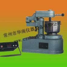 供应NRJ-411A水泥胶砂搅拌机(研制单位:常州华南仪器)批发