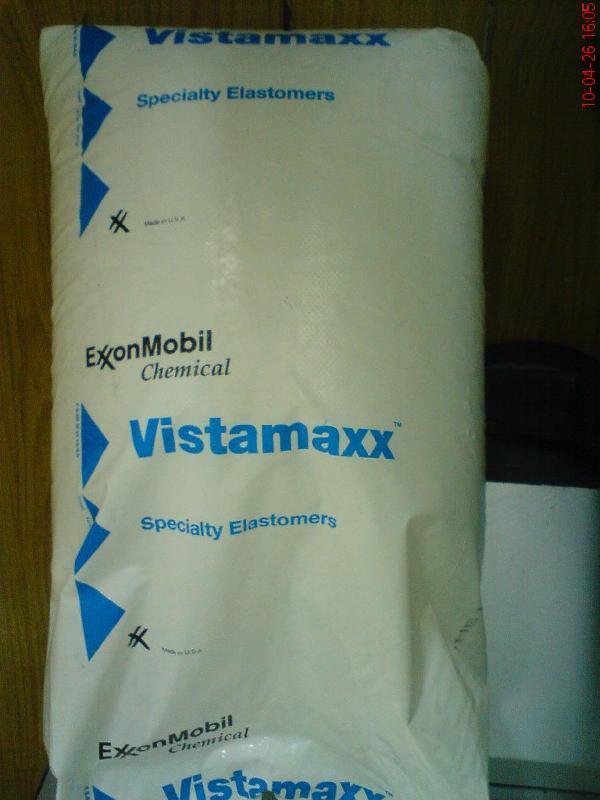 供应美国埃克森弹性体vistamaxx6202