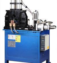 供应UN系列闪光对焊机45度焊接图片