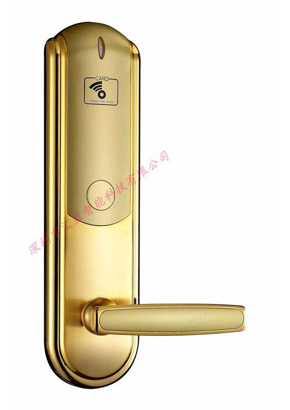 供应厂家直销RS485联网门锁感应门锁