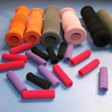 供应橡塑研磨手柄套橡胶发泡手柄套