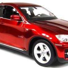 供应宝马BMWX6-遥控正版授权车模