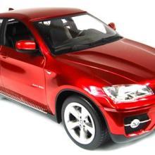 供应宝马X6-遥控正版授权车模