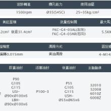 供应HD8-150-AS32胡氏精机钻孔动力头图片