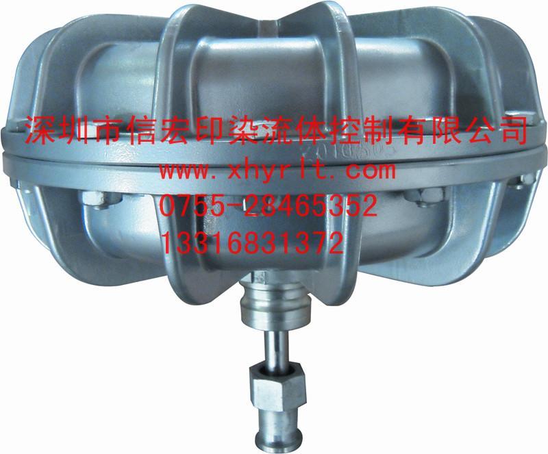 供应气缸弹簧气动薄膜阀弹簧图片