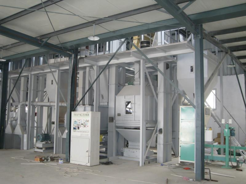 供应江苏饲料机械加工设备批发商报价
