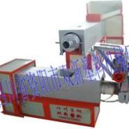 再生编织袋颗粒加工设备图片
