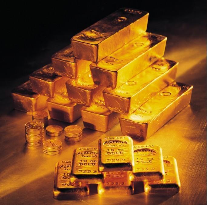 公司生产供应黄金白银