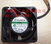 SUNON建准MC40201V2图片
