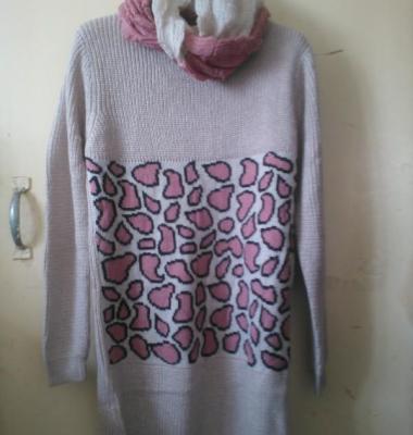 毛衣开衫图片/毛衣开衫样板图 (2)