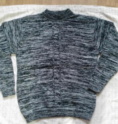 毛衣开衫图片/毛衣开衫样板图 (4)