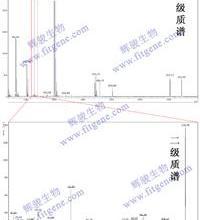 供应蛋白质组学技术服务-质谱分析图片