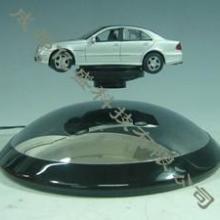 新款创意礼品高档磁悬浮汔车模型广告展示系列新奇工艺品批发