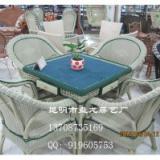 供应昆明藤椅家具|昆明藤木家具厂家