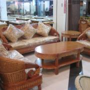 客厅藤椅沙发昆明盘龙藤椅雅君藤木