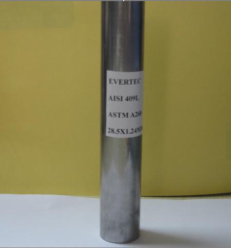 供应409L不锈钢管价格