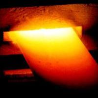 供应锻造用中频感应加热电炉