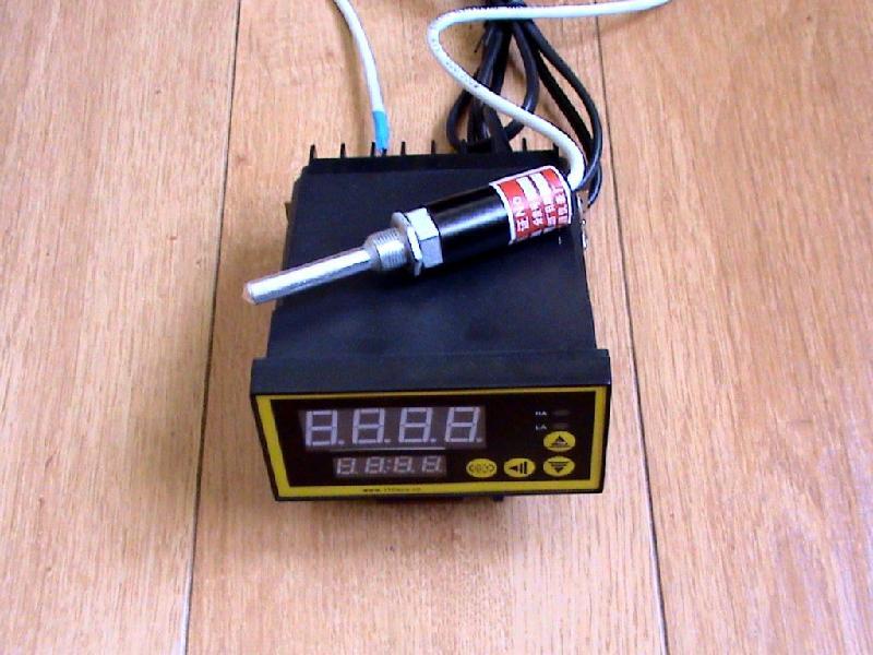 温度控制报警器图片/温度控制报警器样板图 (1)
