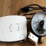 厂家直销ZYW-110 无线真空压力报警器 无线负压报警器 无线负压压力报警器