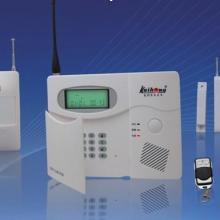 【热销】GSM智能报警系统 电话联网消防烟感报警器|北京无线烟感智能报警系统