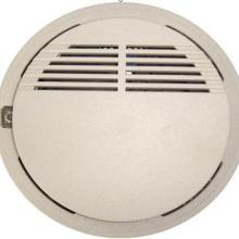 【批发供应】KH0604烟感探测器 烟雾温度报警器 无线烟感报警 北京有线无线光电烟感探测器图片