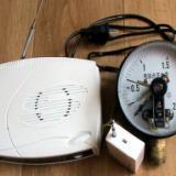 【厂家供应】无线压力报警器 多路无线压力报警器 负压报警器