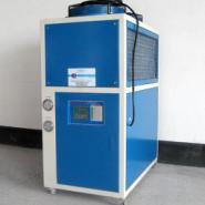 5HP开放式冷冻机图片