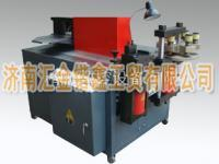 供应甘肃省ZLMX-303S母线加工机 母线机 母线加工机 数控母线