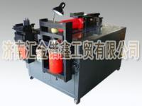 供应贵州省母线加工机 数控母线加工机 便携母线加工机