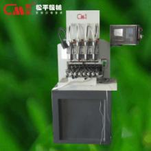 供应八工位插芯锁锁芯珠孔机中国创造八工位插芯锁锁芯珠孔机批发