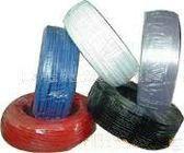 厂家供应105环保PVC套管 105度PVC套管批发