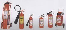 深圳海山规模最大的消防器材生产厂图片