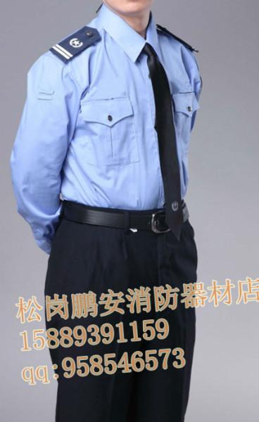 供应2012新款保安服,形象好的新款保安服,2012新款保安服批发