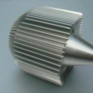 led球泡灯散热器厂家图片