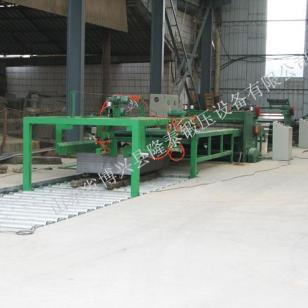 山东彩涂镀锌冷轧生产线专业厂家图片