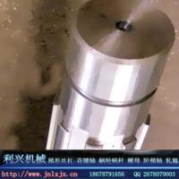 农业机械花键轴旋耕机耕耘机花键轴
