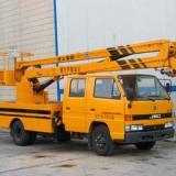 供应庆铃小型3吨路灯维修车生产厂家/二手庆铃小型3吨路灯维修车