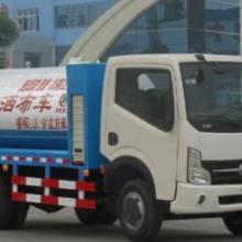 供应国四沥青洒布车,4吨沥青洒布车价格,东风沥青洒布车厂家图片