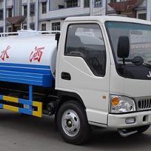 供应东风劲卡5吨喷洒车/程力厂价园林绿化洒水车批发