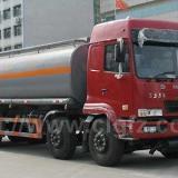 供应汕尾油罐车/小型油罐车价格/华菱前四后八油罐车
