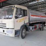 供应解放单桥加油车/12吨运油车/二手加油车