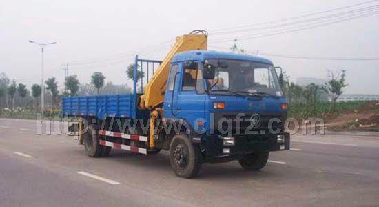 供应现货出售东风145随车吊 随车吊运输车 东风随车吊 专业生产厂家